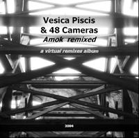 Vesica Piscis & 48 Cameras - Amok Remixed